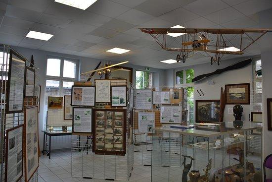 Musee des Freres Caudron Aviateurs