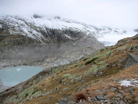 Gletsch, Svizzera: SourceRhône2