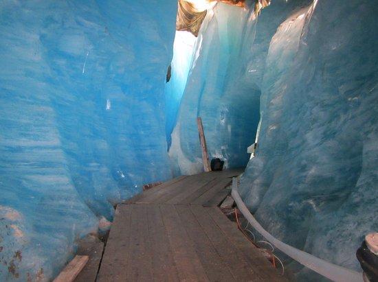Gletsch, Svizzera: SourceRhône6