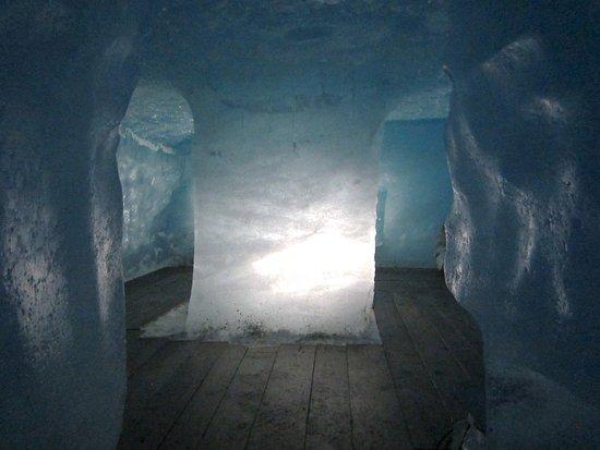 Gletsch, Svizzera: SourceRhône5