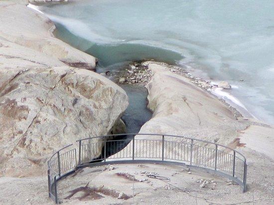 Gletsch, Svizzera: SourceRhône4