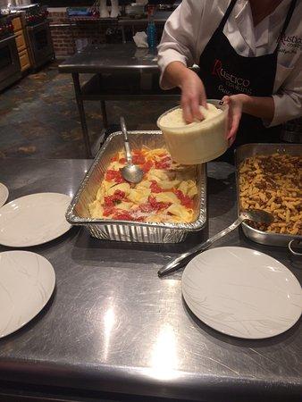 Rustico Cooking