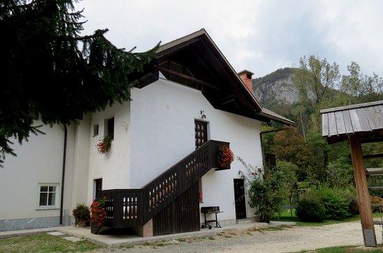 Bohinjska Bistrica Photo