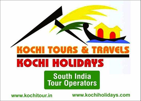 Kochi Tours And Travels Cochin Holidays