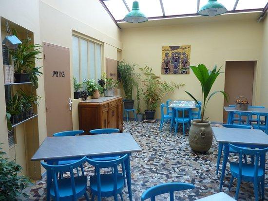 Les Pins Hotel