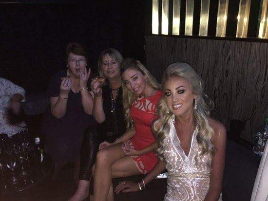 Hilton Liverpool City Centre: Party