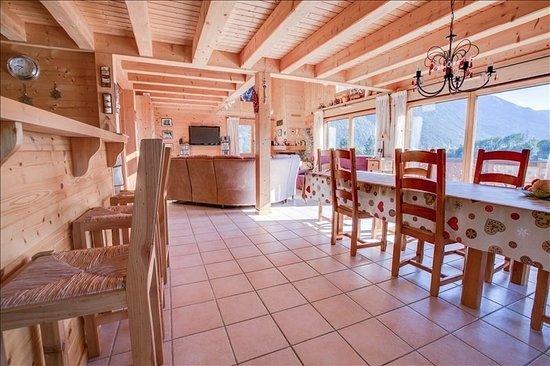 La Cote-d'Arbroz Photo