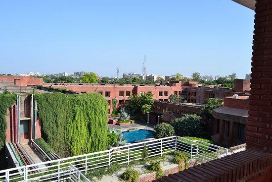 Zdjęcie ITC Mughal, Agra