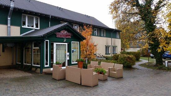 Spreewald Hotel Seerose