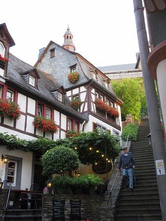 Hotel Haus Lipmann照片