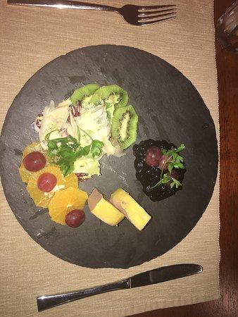 Excellent Food & Drink
