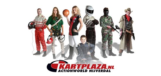 ‪Kartplaza Actionworld‬