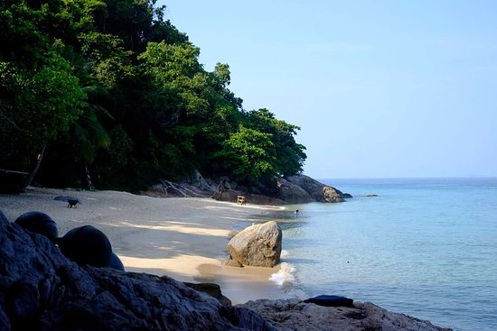 rainforest camping perhentian island updated 2018 prices