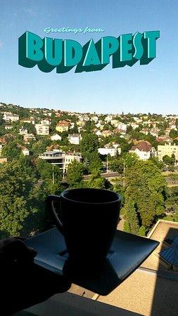 Novotel Budapest City: photo0.jpg