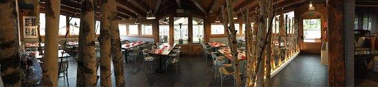 Pollein, Włochy: Talon ristopub