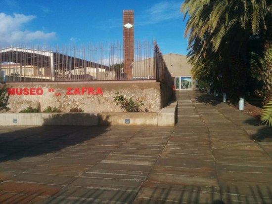 Museo La Zafra