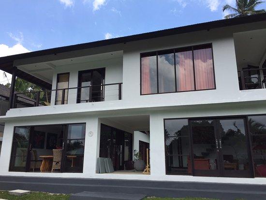 Serenity Ubud Villas: Tranquility