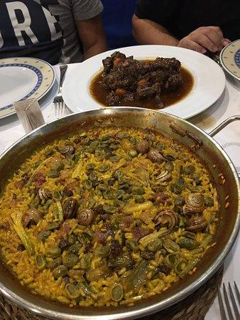 Restaurante restaurante casa riquelme en alicante con cocina mediterr nea - Restaurante mi casa alicante ...