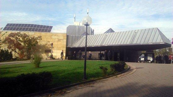 Stadthalle Fuerth