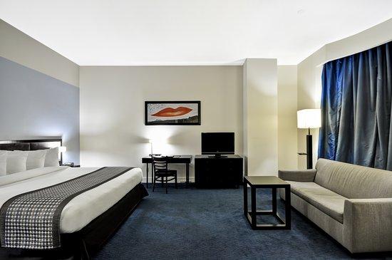 Photo of Eurostars Dylan Hotel New York City
