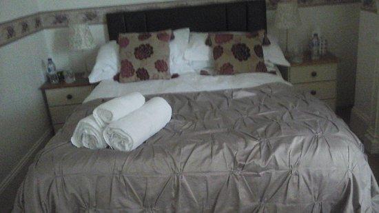 Foto de Shirley Hotel