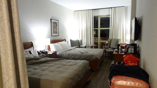 Hotel Chateau Laurier Foto