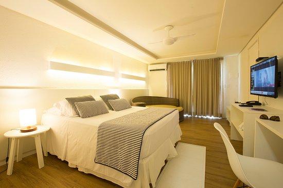 Dolphin Hotel: apartamento tipo varanda master