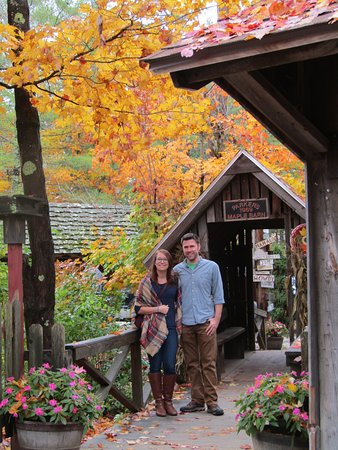 Mason, NH: Beautiful and fun place to visit