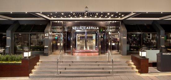 Melia Castilla