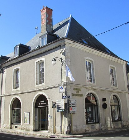 Office de Tourisme de Chateaudun