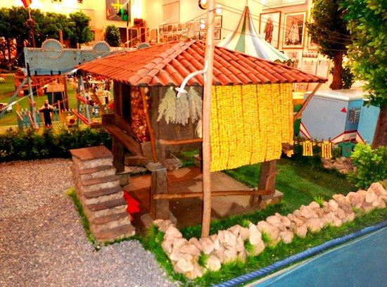 Museo de la Romeria Manolito El Pegu