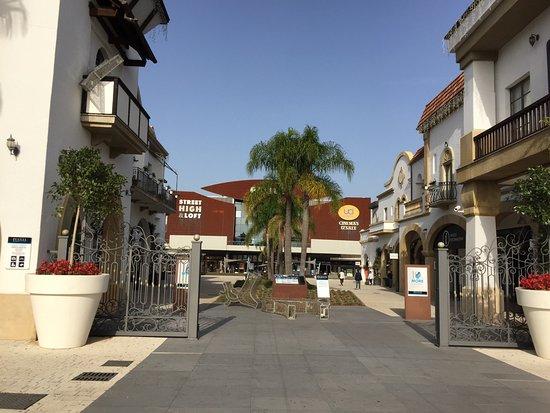 20160919_115939_large.jpg - Picture of Puglia Outlet Village ...