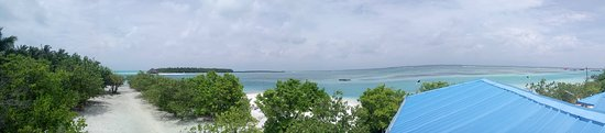 Dhifushi Island Photo