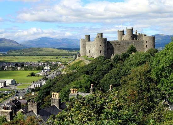 Harlech Castle - 2020 All You Need to Know BEFORE You Go (with Photos) - Tripadvisor