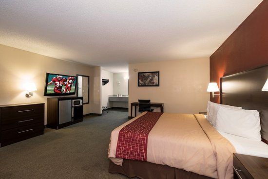 Photo of America's Best Inn & Suites Acworth