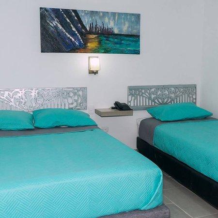 Hotel Leyendas del Mar