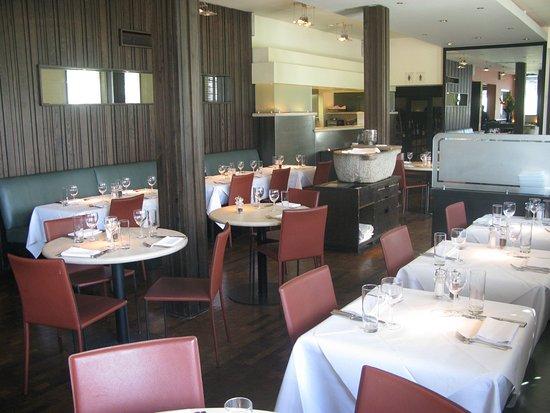 Brinkley's Kitchen: Restaurant