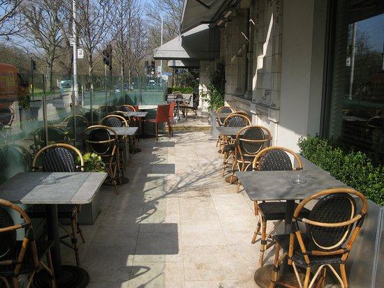 Brinkley's Kitchen: Suntrap!