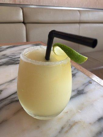 Tortilla : Margarita Drink