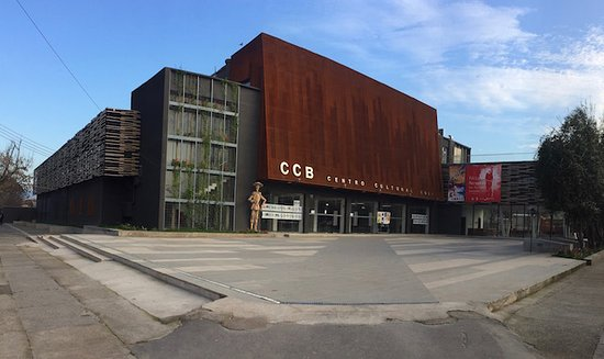Centro Cultural Buin