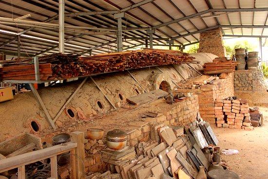 Tian Xing Kiln Ceramic Art Village