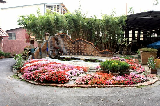 Tian Xing Kiln Ceramic Art Village