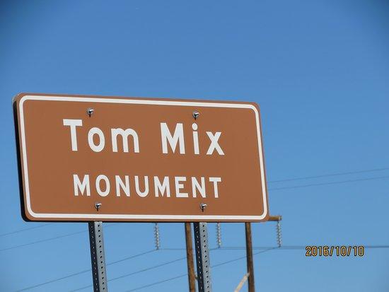 Florence, AZ: road sign