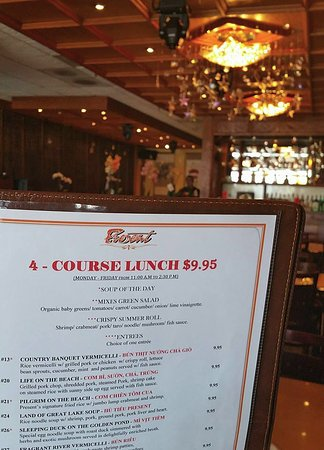 Falls Church, VA: Come and join us for a great lunch special. Monday to Friday, 11am to 2:30pm