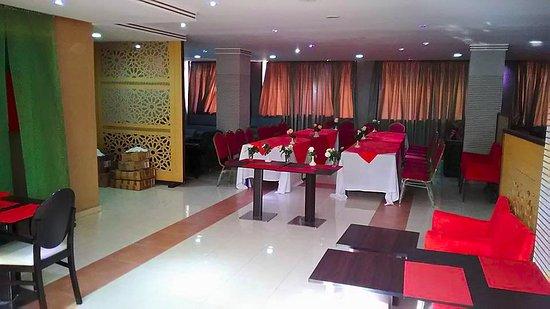 hotel vallee ziz bewertungen fotos preisvergleich errachidia marokko tripadvisor. Black Bedroom Furniture Sets. Home Design Ideas