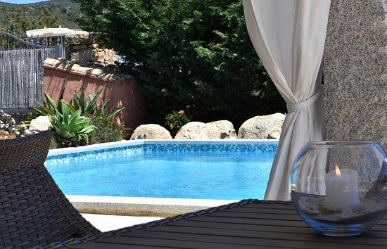Affittacamere B&B La Villa dei Graniti