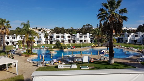 Albufeira Beach Resort Hotel