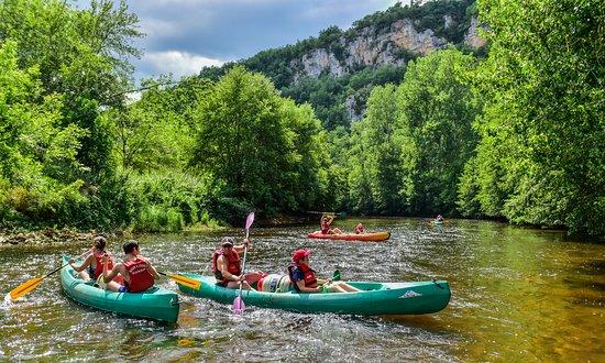 Nature Et Loisirs Location de Canoe Kayak