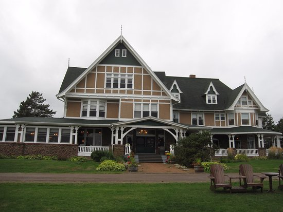 Dalvay by the Sea Hotel: A landmark on PEI