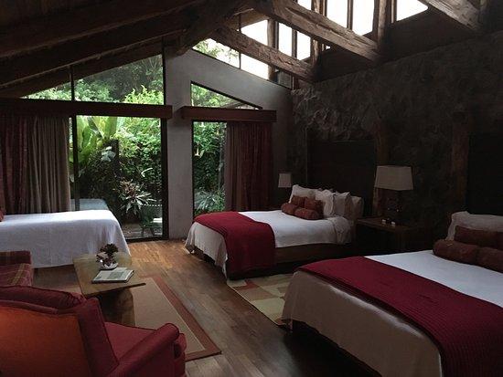 Poas Volcano Lodge: photo0.jpg